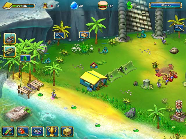 Finders Mac Game screenshot 3