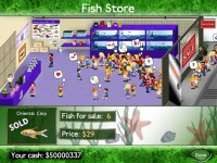 Free Fish Tycoon Mac Game Free