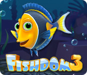 Free Fishdom 3 Mac Game