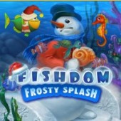 Free Fishdom: Frosty Splash Mac Game