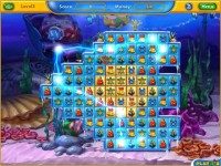 Free Fishdom: Frosty Splash Mac Game Download