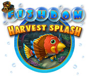 Free Fishdom: Harvest Splash Mac Game