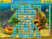 Free Fishdom: Harvest Splash Mac Game Download