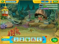 Free Fishdom: Harvest Splash Mac Game Free