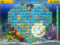 Free Fishdom: Seasons Under the Sea Mac Game Download