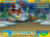 Free Fishdom: Seasons Under the Sea Mac Game Free