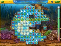 Download Fishdom: Seasons Under the Sea Mac Games Free