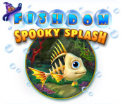 Free Fishdom: Spooky Splash Mac Game