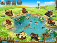 Free Fisher's Family Farm Mac Game Download