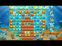 Download FishWitch Halloween Mac Games Free