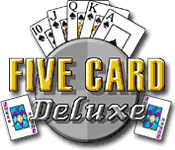 Free Five Card Deluxe Mac Game