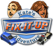 Free Fix-it-up: Kates Adventure Mac Game