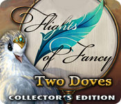 Free Flights of Fancy: Two Doves Collector's Edition Mac Game