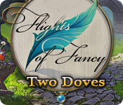 Free Flights of Fancy: Two Doves Mac Game