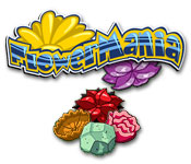 Free Flower Mania Mac Game