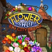 Free Flower Shop: Big City Break Mac Game