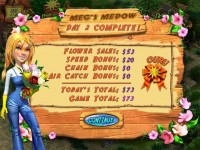 Download Flower Shop: Big City Break Mac Games Free