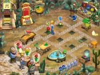 Mac Download Flower Shop: Big City Break Games Free