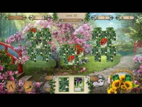 Free Flowers Garden Solitaire Mac Game Download
