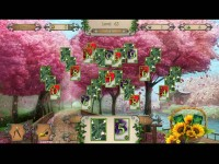 Free Flowers Garden Solitaire Mac Game Free