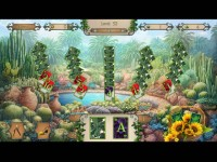 Download Flowers Garden Solitaire Mac Games Free
