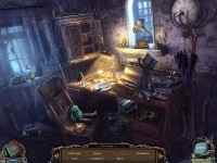 Free Forbidden Secrets: Alien Town Collector's Edition Mac Game Download