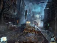 Free Forbidden Secrets: Alien Town Collector's Edition Mac Game Free