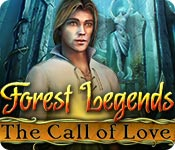 Free Forest Legends: The Call of Love Mac Game