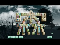 Free Forest Mahjong Mac Game Download