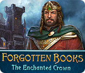 Free Forgotten Books: The Enchanted Crown Mac Game
