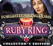 Free Forgotten Kingdoms: The Ruby Ring Collector's Edition Mac Game