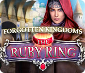Free Forgotten Kingdoms: The Ruby Ring Mac Game