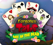 Free Forgotten Tales: Day of the Dead Mac Game