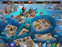 Free Fort Defenders: Seven Seas Mac Game Download