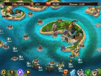 Download Fort Defenders: Seven Seas Mac Games Free