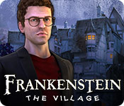Free Frankenstein: The Village Mac Game