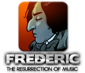 Free Frederic: Resurrection of Music Mac Game