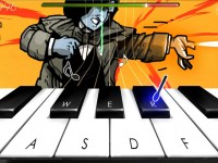 Download Frederic: Resurrection of Music Mac Games Free