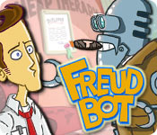 Free FreudBot Mac Game