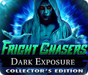 Free Fright Chasers: Dark Exposure Collector's Edition Mac Game