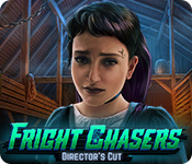 Free Fright Chasers: Director's Cut Mac Game