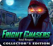 Free Fright Chasers: Soul Reaper Collector's Edition Mac Game