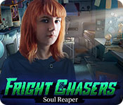 Free Fright Chasers: Soul Reaper Mac Game