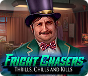 Free Fright Chasers: Thrills, Chills and Kills Mac Game