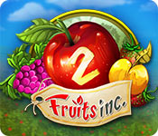 Free Fruits Inc. 2 Mac Game