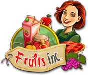 Free Fruits Inc. Mac Game