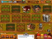 Free Fruits Inc. Mac Game Download