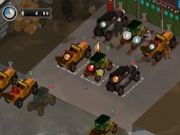 Free Garage Inc. Mac Game Download