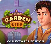 Free Garden City Collector's Edition Mac Game