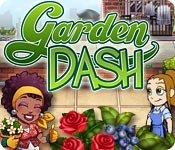Free Garden Dash Mac Game